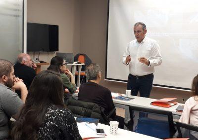 Dr. Kasak - Türkei Kurs